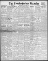 The Conshohocken Recorder, October 17, 1947