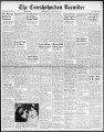 The Conshohocken Recorder, March 30, 1948