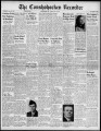 The Conshohocken Recorder, May 25, 1948