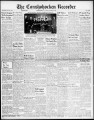 The Conshohocken Recorder, October 26, 1948