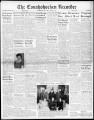 The Conshohocken Recorder, December 3, 1948