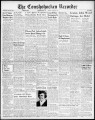 The Conshohocken Recorder, August 23, 1949