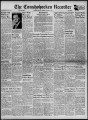 The Conshohocken Recorder, October 11, 1951