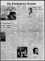 The Conshohocken Recorder, November 26, 1951