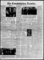 The Conshohocken Recorder, January 28, 1952