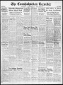 The Conshohocken Recorder, January 12, 1953