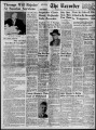 The Conshohocken Recorder, April 2, 1953