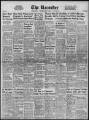 The Conshohocken Recorder, April 16, 1953