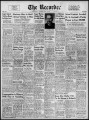 The Conshohocken Recorder, April 23, 1953
