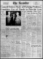 The Conshohocken Recorder, June 11, 1953