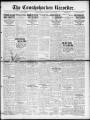 The Conshohocken Recorder, January 12, 1926