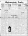 The Conshohocken Recorder, October 14, 1927
