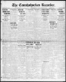 The Conshohocken Recorder, February 7, 1928