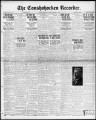 The Conshohocken Recorder, March 2, 1928
