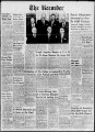 The Conshohocken Recorder, October 24, 1957