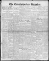The Conshohocken Recorder, January 2, 1931