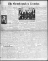 The Conshohocken Recorder, January 16, 1931