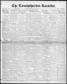 The Conshohocken Recorder, March 24, 1933