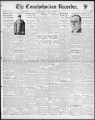 The Conshohocken Recorder, September 5, 1933