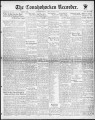 The Conshohocken Recorder, January 26, 1934