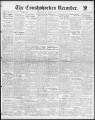 The Conshohocken Recorder, May 1, 1934