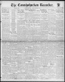 The Conshohocken Recorder, November 2, 1934