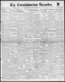 The Conshohocken Recorder, January 29, 1935