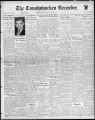 The Conshohocken Recorder, March 1, 1935