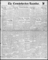The Conshohocken Recorder, March 19, 1935