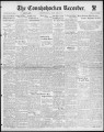 The Conshohocken Recorder, April 12, 1935