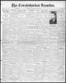 The Conshohocken Recorder, August 21, 1936