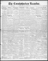 The Conshohocken Recorder, September 4, 1936