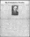 The Conshohocken Recorder, October 30, 1936