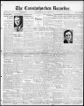 The Conshohocken Recorder, April 9, 1937