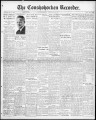 The Conshohocken Recorder, June 22, 1937