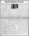 The Conshohocken Recorder, June 29, 1937