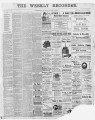 The Conshohocken Recorder, January 15, 1892