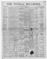 The Conshohocken Recorder, December 8, 1883