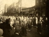 Armistice Day Parade, November 11, 1918