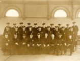 Williamsport Police Department, 1936: Annabelle H. Smead the only policewoman