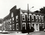 301-303 South Main, Humes Apartment Building, Jersey Shore