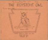 The Keystone Owl