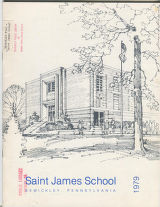 St. James School 1979