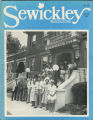 Sewickley Magazine - August 1984