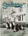 Sewickley Magazine - April 1987