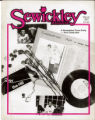 Sewickley Magazine - March 1987