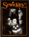 Sewickley Magazine - October 1986