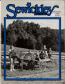 Sewickley Magazine - November 1986
