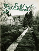 Sewickley Magazine - May 1986