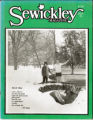 Sewickley Magazine - March 1985